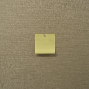 Drama Flash Fiction The Post-it Manifesto By Alex Z. Salinas
