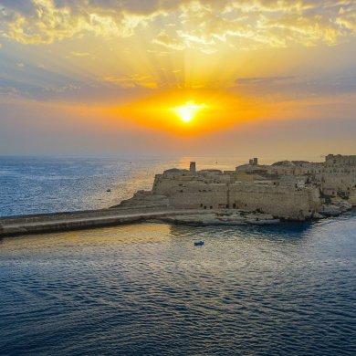 Essential Thriller Read The Malta Exchange By Steve Berry