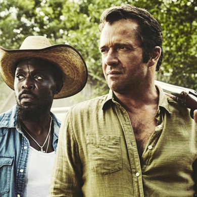 Hap And Leonard tv series netflix
