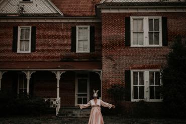 The Nameless Hidden Figures Fine Art Surreal Photography By Sabrina Fattal