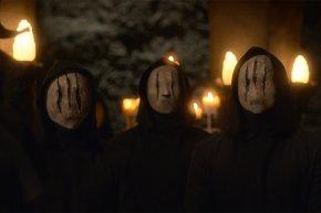 The Order TV Series [Netflix]