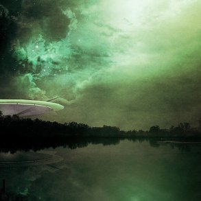 An Exercise In Futility Sci Fi Suspense Short Fiction By Alex Z. Salinas