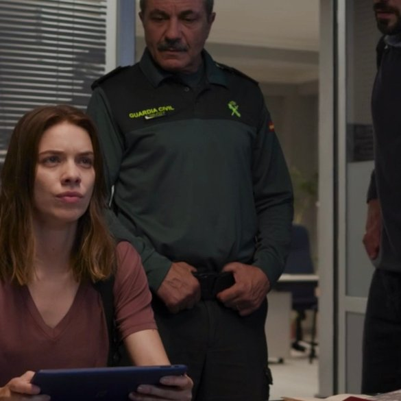 Best Spanish Crime Drama, Mystery And Thriller Shows On Netflix 2019 Edition Bitter Daisies Main J