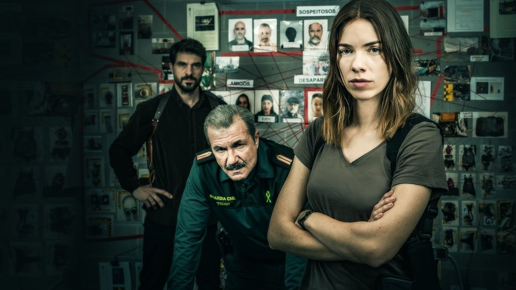 Best Spanish Crime Drama, Mystery And Thriller Shows On Netflix 2019 Edition Bitter Daisies