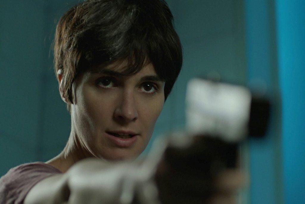 Best Spanish Crime Drama, Mystery And Thriller Shows On Netflix 2019 Edition fugitiva