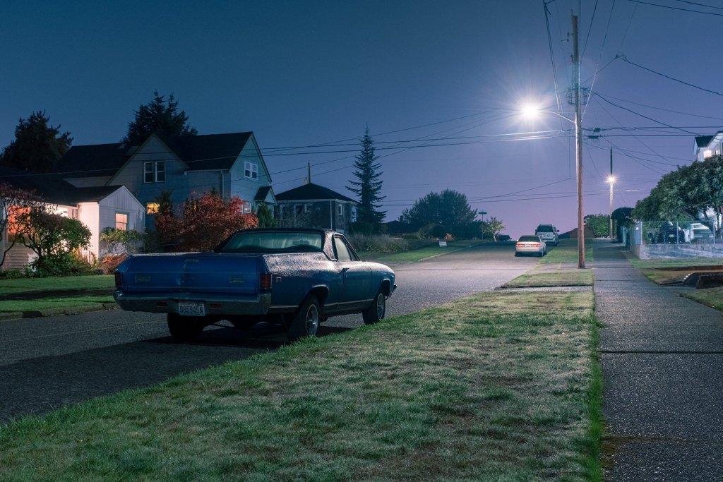 Masterful And Suspenseful Night Photography Of Darren Ellis 1