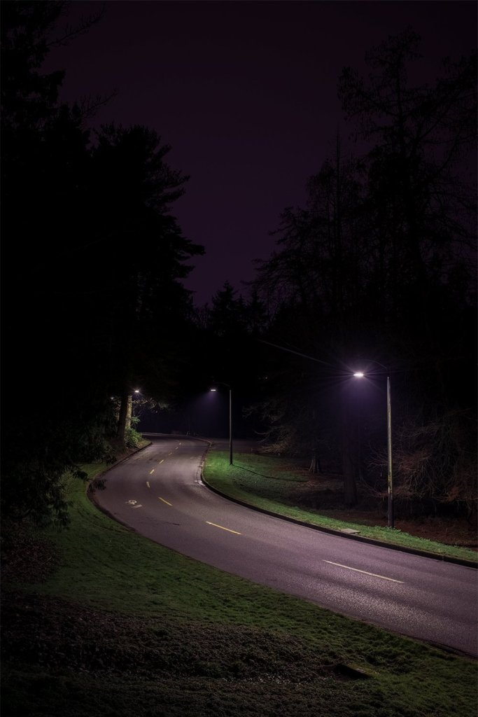 Masterful And Suspenseful Night Photography Of Darren Ellis 13
