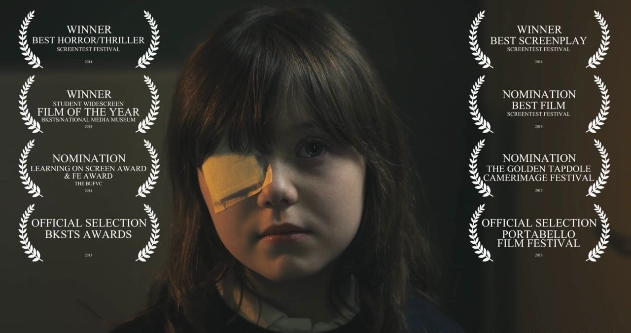 Watch Howl An Amazing Psychological Thriller Short Film By Jamie Sims