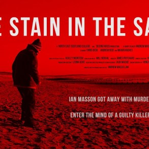 """The Stain in the Sand"" Psychological Suspense Short Film by Andrew MacLellan"