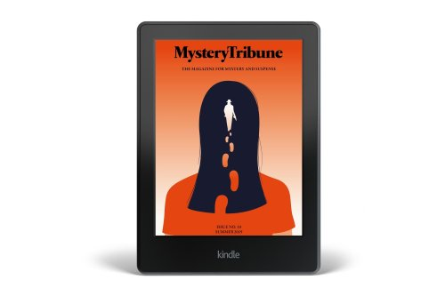 Mystery Tribune Issue #10 Digital