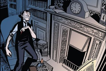 Best Sherlock Holmes Graphic Novels To Read Now 2019 Edition main