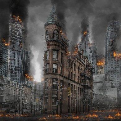 Death Imitates Art Literary Noir Flash Fiction By Paul Kindlon