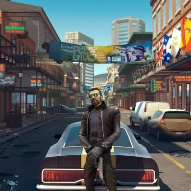 Gangster New Orleans Full Gameplay Walkthrough For iPhone and Android