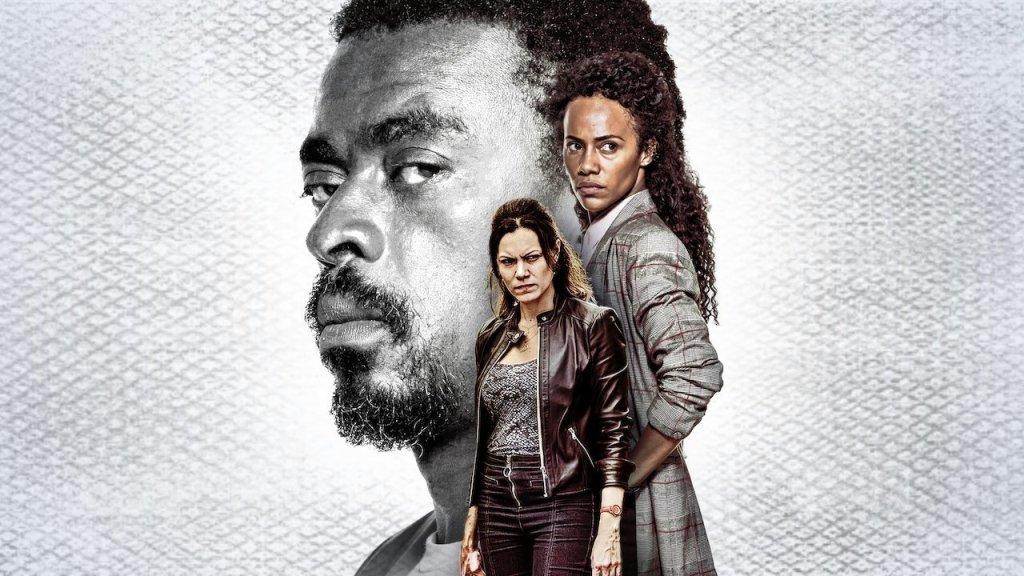 Netflix New Original Mystery And Thriller Titles For October 2019 brotherhood