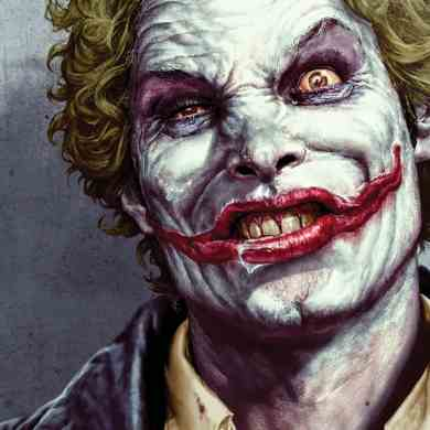 12 Best Comic Books And Graphic Novels Featuring Joker Main