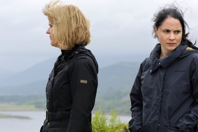 40 Best Crime Drama and Thriller Shows On Acorn TV 2019 Edition loch ness