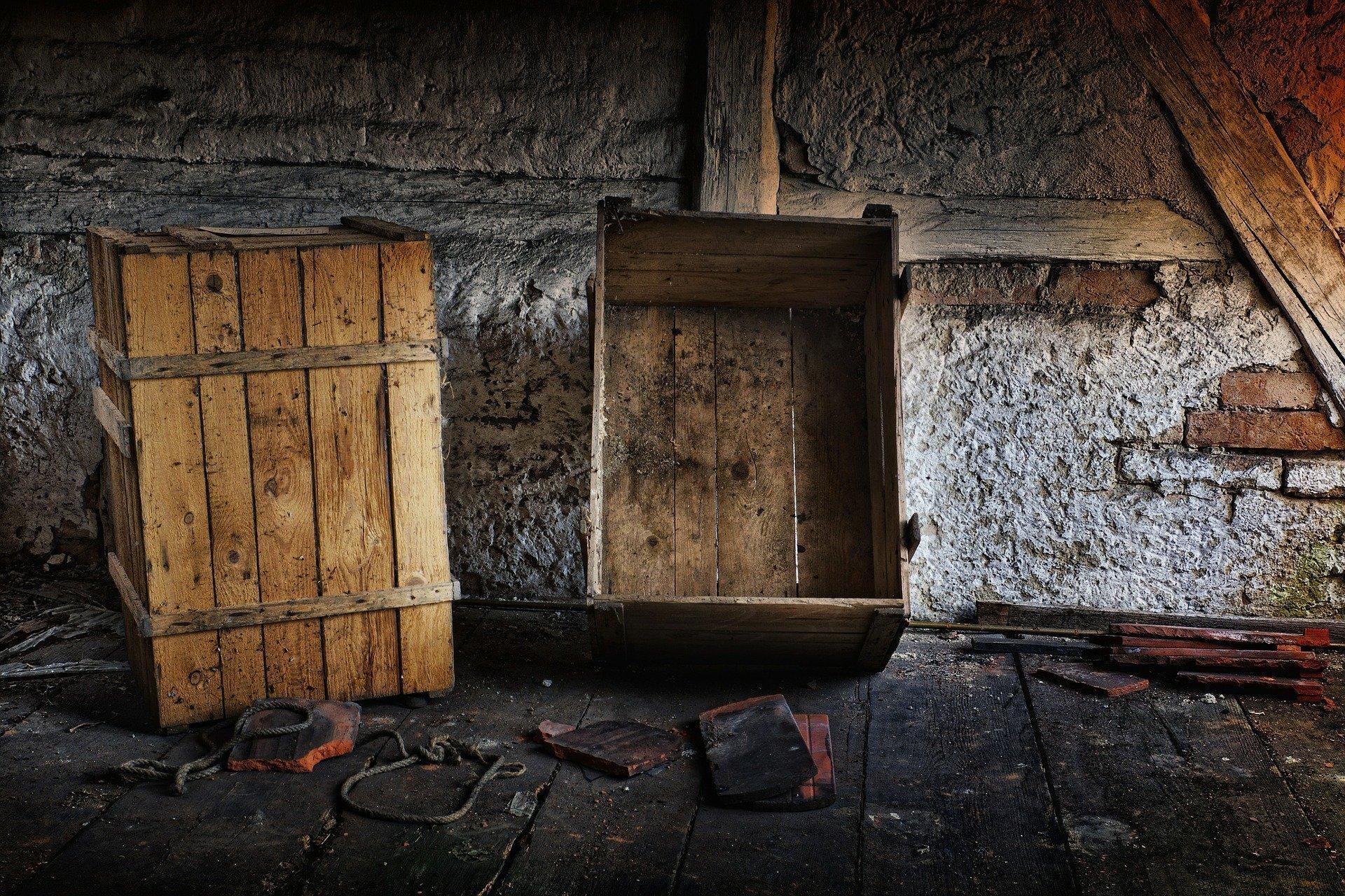 Outside The Box Psychological Flash Fiction By Paul Kindlon