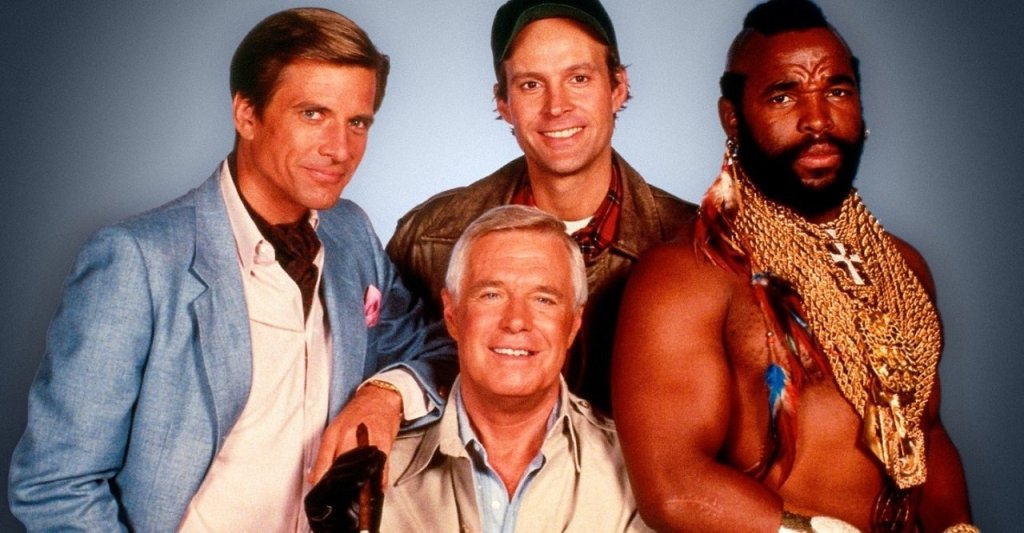 34 Best Crime TV and Thriller Shows On Tubi 2020 Edition a-team