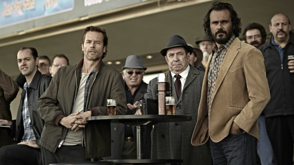 47 Best Crime Drama and Thriller Shows On Acorn TV 2020 Edition jack irish