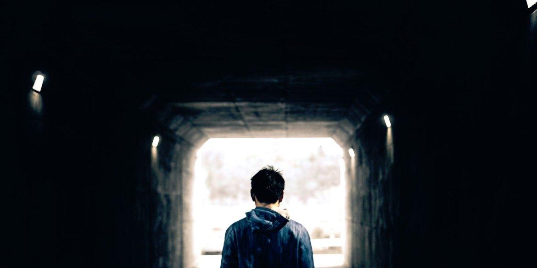 Blind Dark Literary Flash Fiction By Alex Z. Salinas
