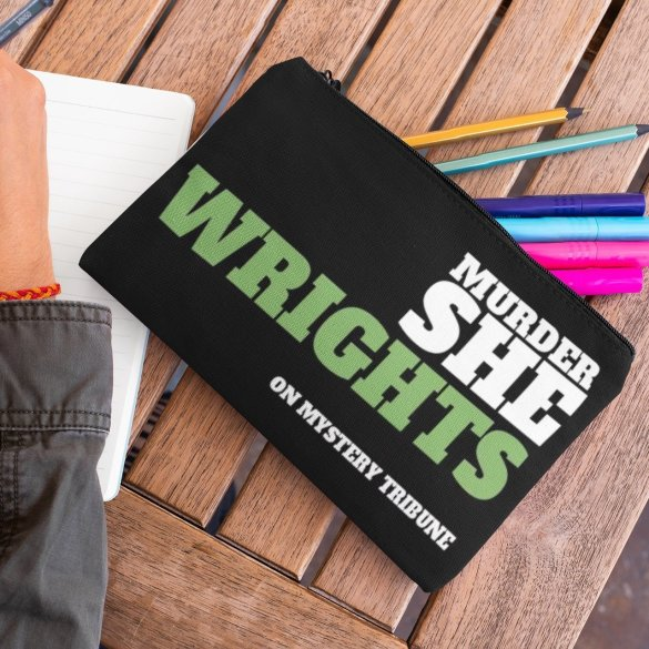 Murder, She Wrights with Erica Wright (Episode 1)