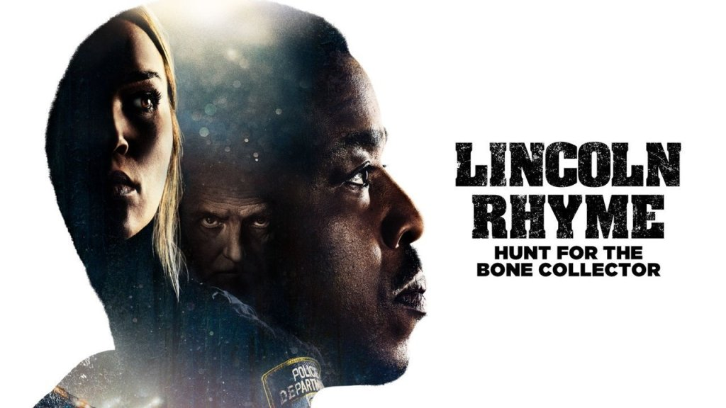 45 Best Crime Drama And Thriller Shows On Hulu 2020 Edition Lincoln Rhyme Hunt for the Bone Collector