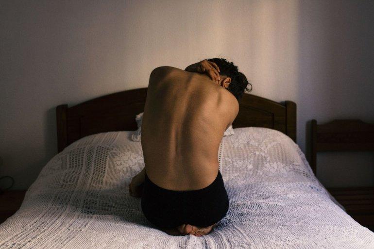 Chantal Convertini Photography Mystery Tribune - main intimate portraits