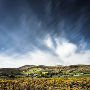 The Path I Took By Andrew Welsh-Huggins