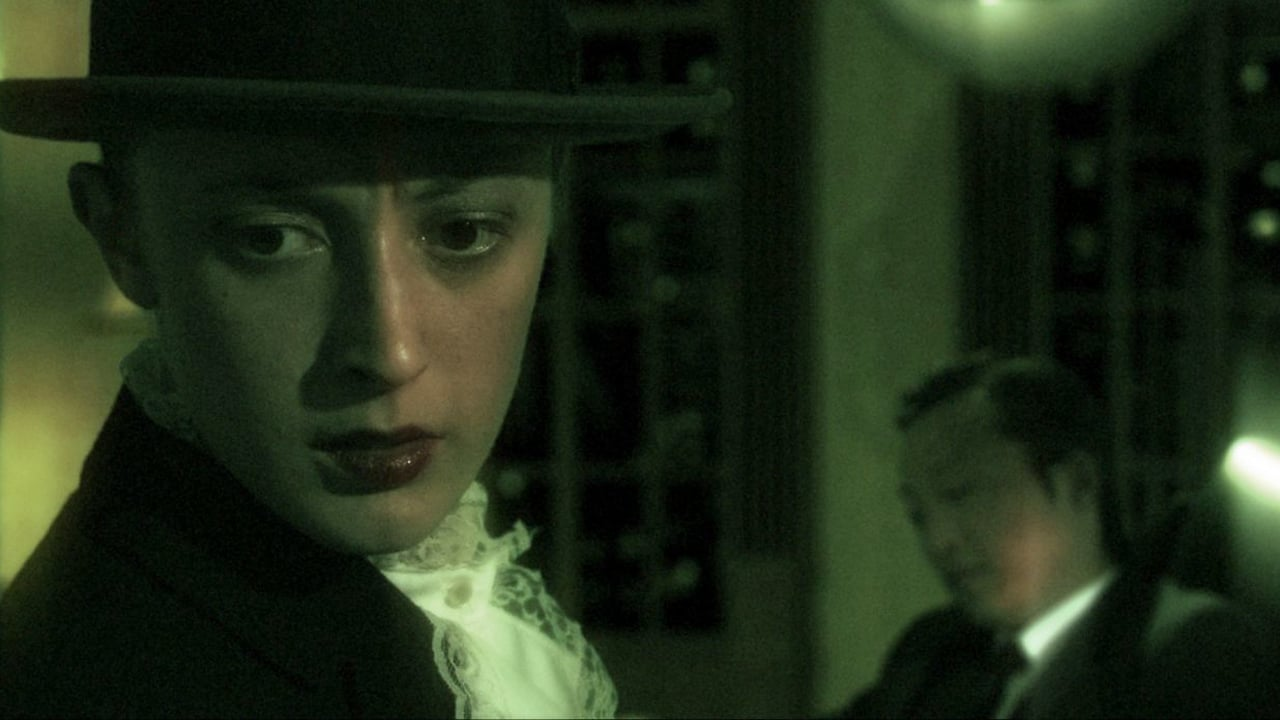 Watch This Noir Short Film Frank DanCoolo Paranormal Drug Dealer