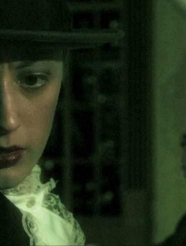 Watch This Noir Short Film Frank DanCoolo Paranormal Drug Dealer