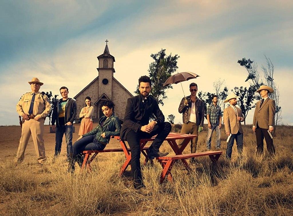 16 Best Horror TV Shows on Amazon Prime Video 2020 Edition preacher