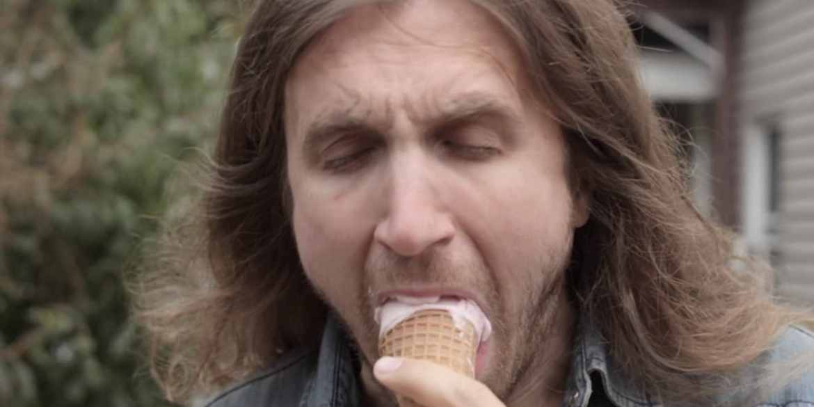 Ice Cream A Funny Short Film About A Murder