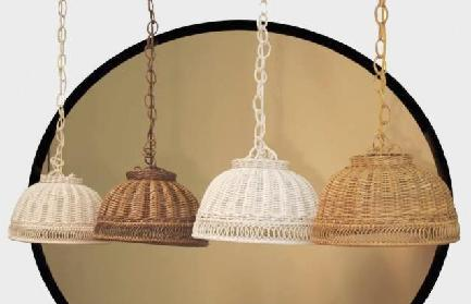 Add Item To Cart Calculate Shipping If You Decide Not Purchase Check 14 Wicker Swag Lamp
