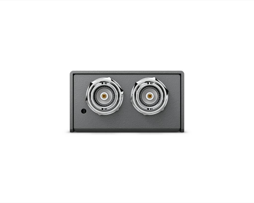 Blackmagic's Micro SDI to HDMI Converter