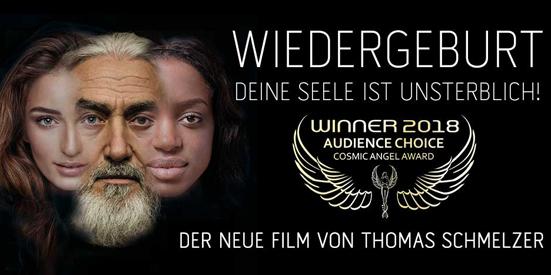 """""""Wiedergeburt"""" im Kino und auf DVD"""