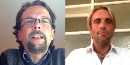 Martin Zoller – über neue Erkenntnisse und Prophetie (Live Talk)