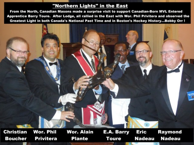 Northern Lights in the East - 9-8-15 DSCN1422 - Copy