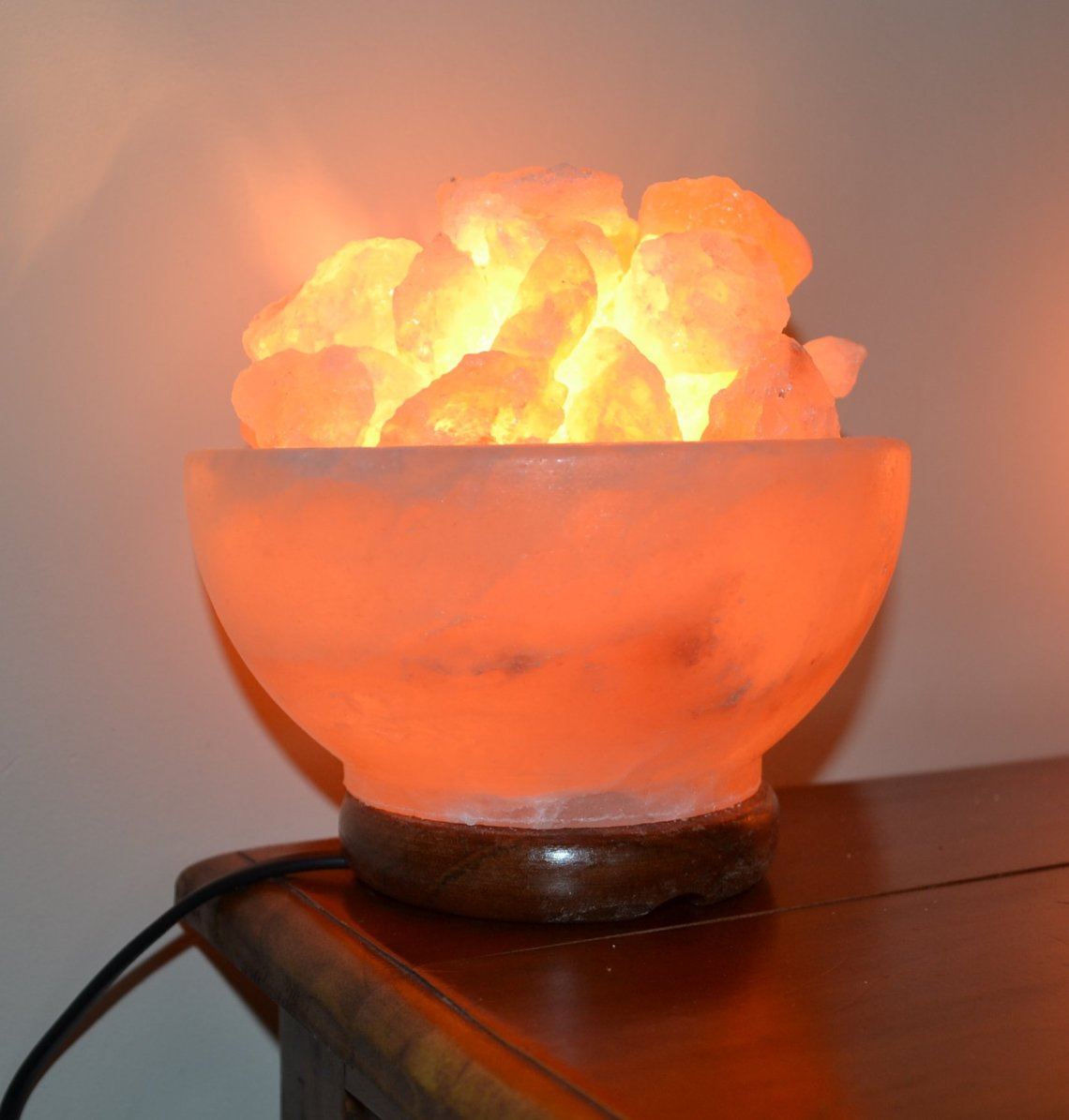 Image Result For Pink Himalayan Lamp