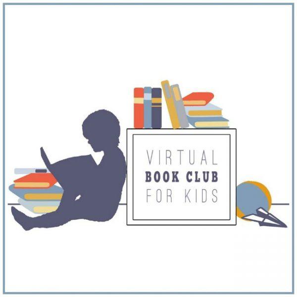 virtualbookclubforkids