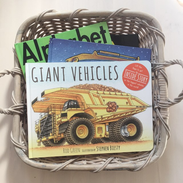 Construction Truck Picture Books for Children including kids that are Toddlers and Preschoolers and up