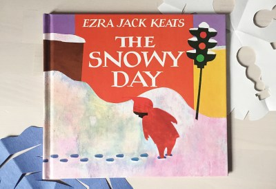 A Snowy Day Story Time from My Storytime Corner