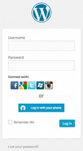 login-with-clef