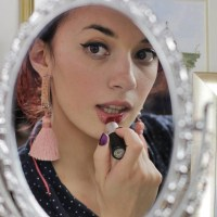 In Defence of Lipstick: 5 Reasons I'm Never Not Wearing It