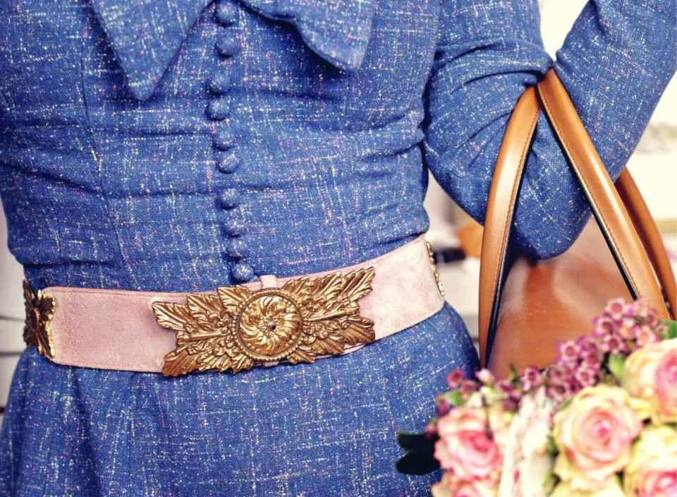 vintage shopping sustainable fashion consumption