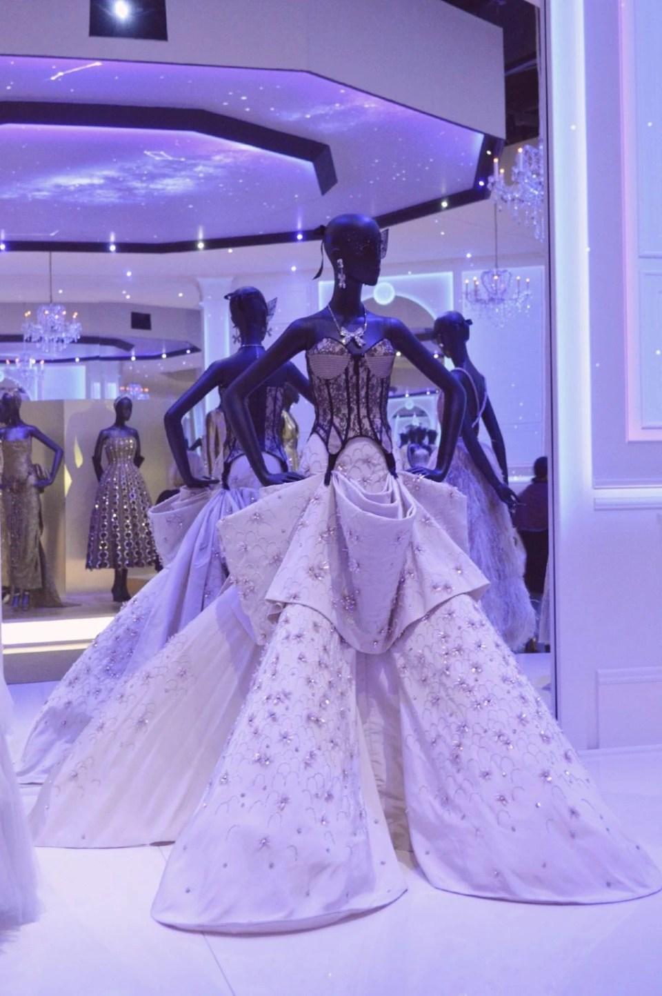 Dior Designer of Dreams