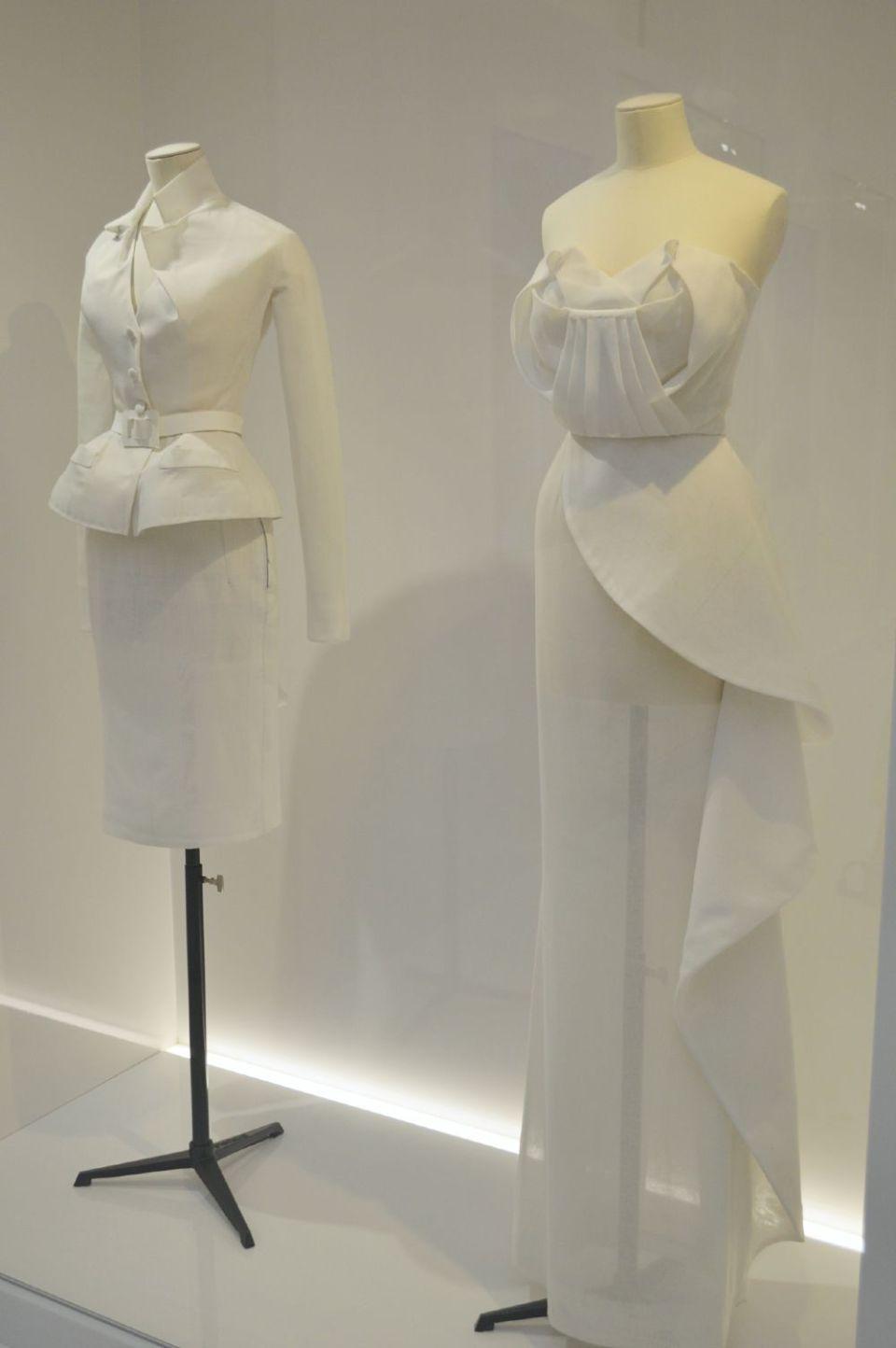 Dior Toiles