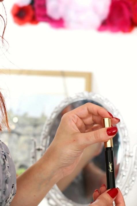 yves saint laurent waterproof eyeliner beauty favoritesyves saint laurent waterproof eyeliner beauty favorites