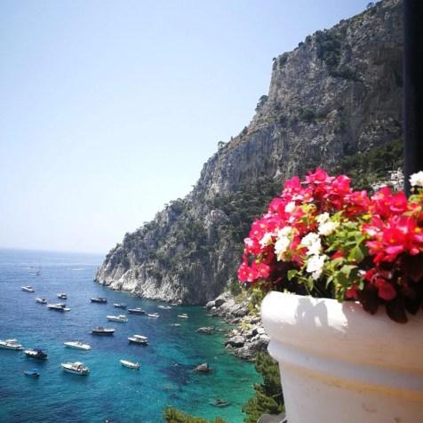 visit capri what to pack