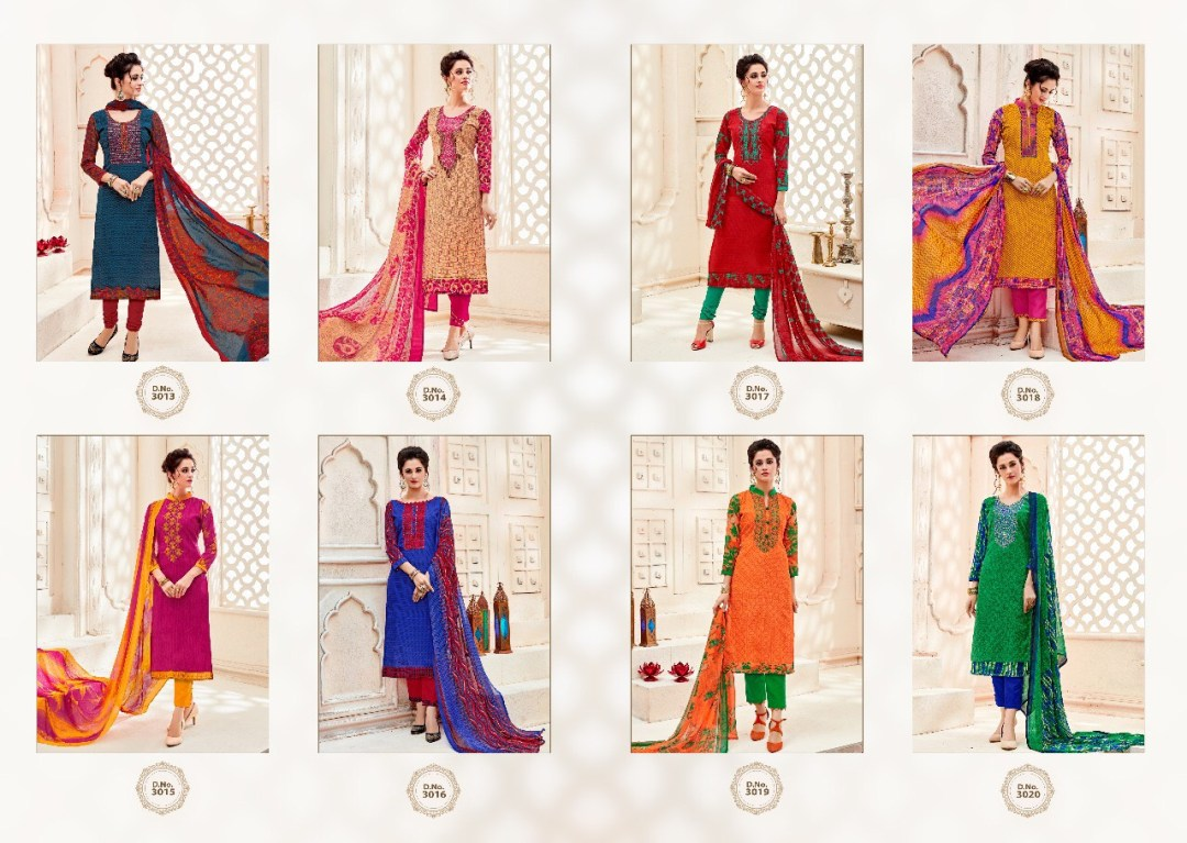 Salwar Suit | My Style Store
