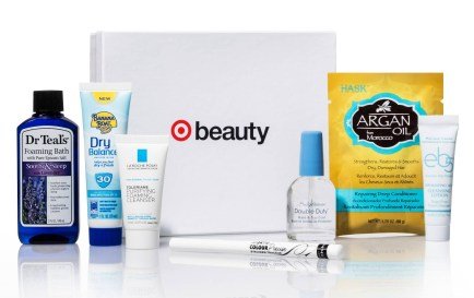 Image result for target beauty box